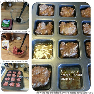 Dairy Free Egg Free Meatloaf Recipes
