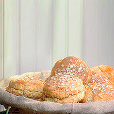 Ina's Maple Scones