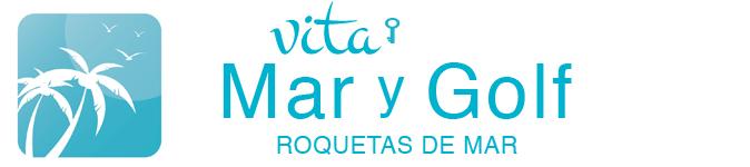 Apartamentos Vita Mar y Golf. Roquetas de Mar - Almería | Web Oficial