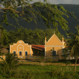 farm by Francisco Diniz - Buildings & Architecture Homes