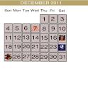 Global Family Calendar