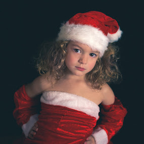Merry christmass by Petar Lupic - Babies & Children Children Candids