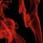 Red Haze Keyboard Skin icon