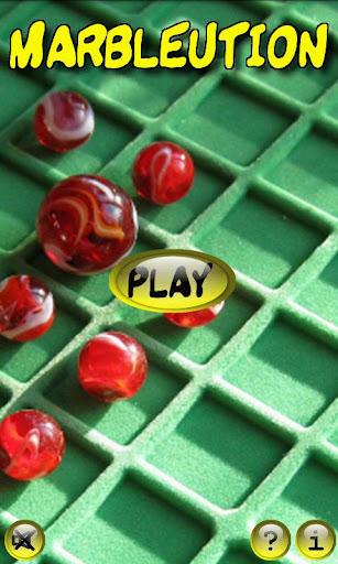 Marbleution(マーブルパズル)