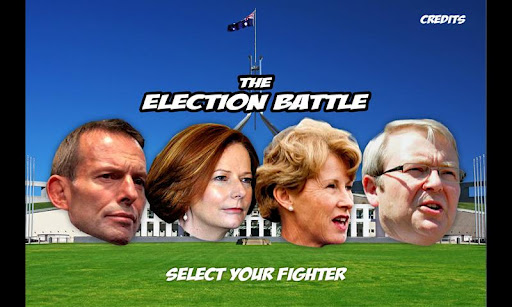 Punch A Pollie