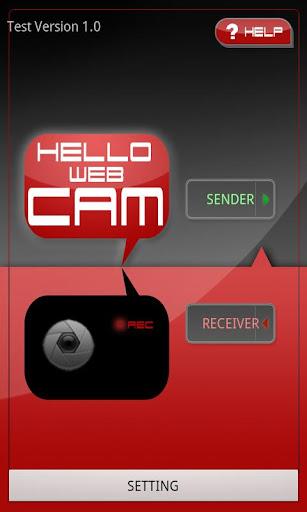 HelloCam
