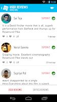 Screenshot of BookMyShow–Movie Tickets,Plays
