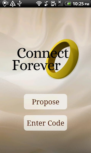 Connect Forever