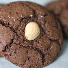 Gluten-Free Tuesday: Salted Marcona Almond Cookies