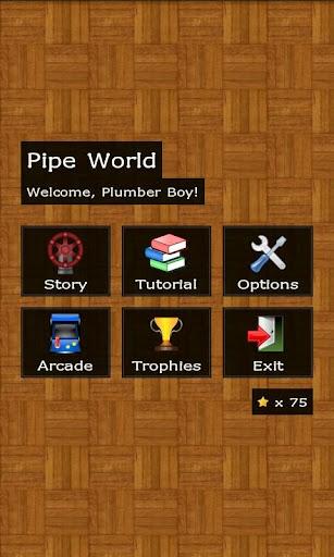 Pipe World Lite