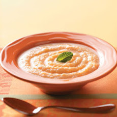Chilled Melon Soup Recipe