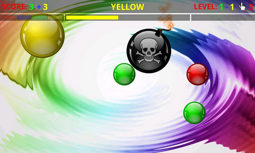 bubble-blast for android screenshot
