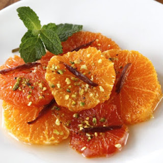 Sweet Citrus Rosemary Medley