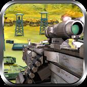 Terrorist Sniper Shooter Free APK for Bluestacks