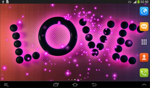App Love Live Wallpaper APK for Windows Phone Android games and apps