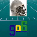 go6 NFL AFC Player Links Quiz icon