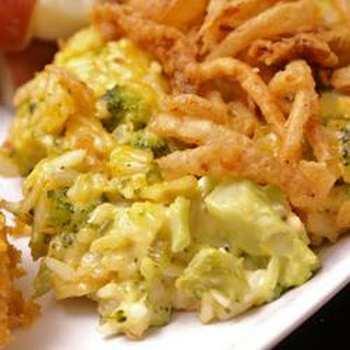 Rice Side Dish Microwave Recipes
