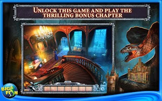Screenshot of 1000 Doors Hidden Object Full
