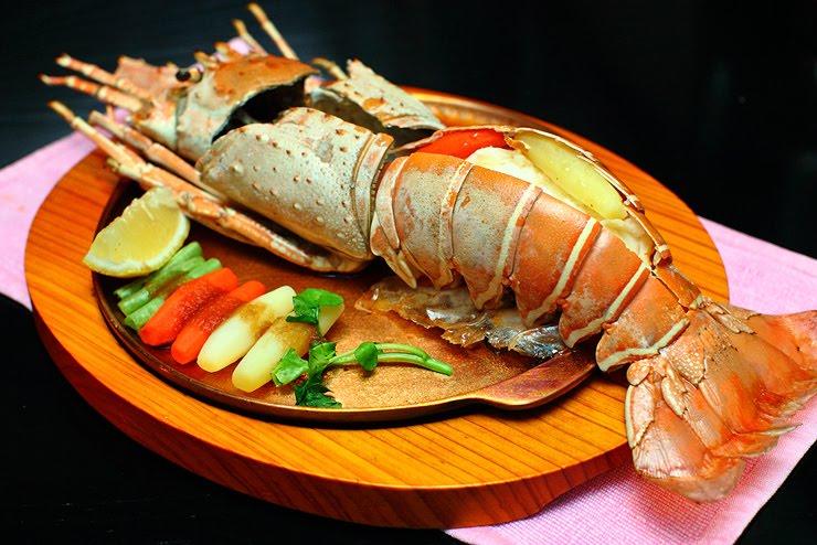Lobster Bisque Gravy   Lobster House