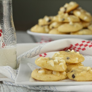 Vanilla Currant Cookies Recipes