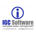 IGC Survey icon