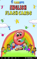 Screenshot of Baby Flash Cards Plus for Kids