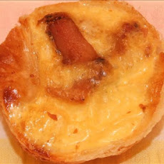 Caramelized Onion and Bacon Mini Quiche