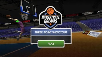 Screenshot of 3 Point Shootout by FSG
