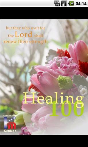 100 Healing HD