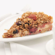 Berry Delicious Tart