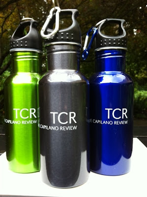 TCR water-bottle