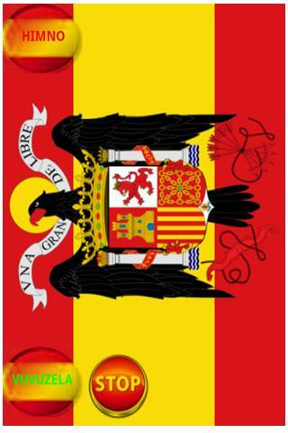 Himno de España