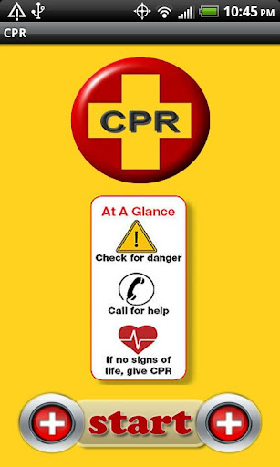 CPR Quick Guide