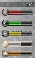 Screenshot of Battery Widget-スタイル電池