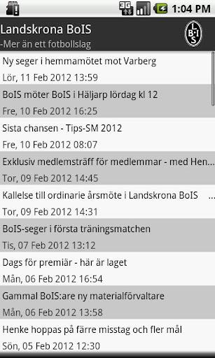 Landskrona BoIS