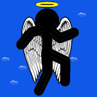 Doodle Angel icon