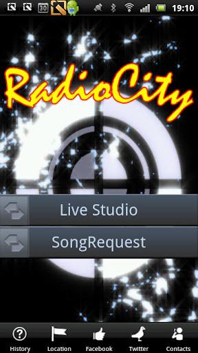 Radio City 1386AM 2.2+