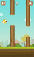 Screenshot of Crazy Bird!
