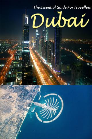 Dubai: Essential Travel Guide