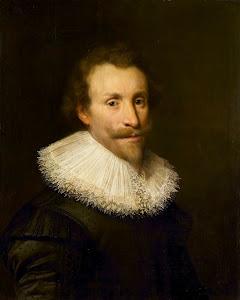RIJKS: Jan Antonisz. van Ravesteyn: painting 1635