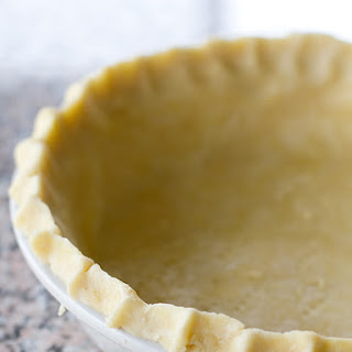 Basic Pie Crust
