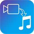 App Vid2Mp3 - Video To MP3 APK for Kindle