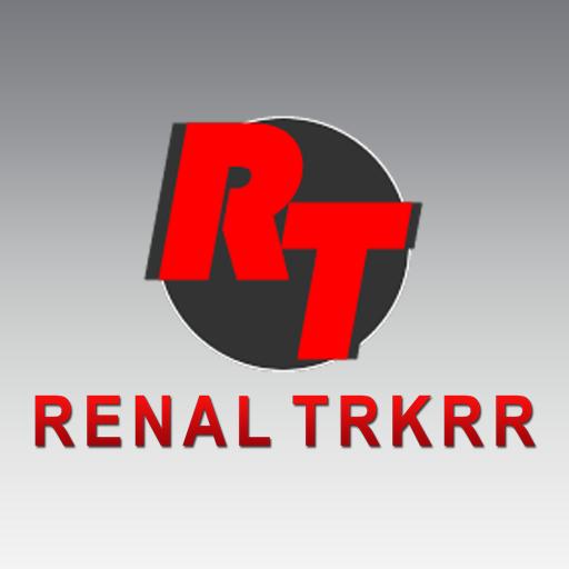RENAL TRKRR LOGO-APP點子