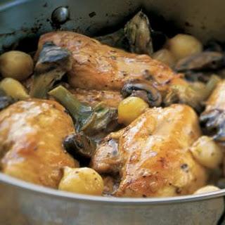 Low Fat Coq Au Vin Recipes