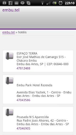 Embu.tel