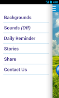 Screenshot of Let It Go - stress relief