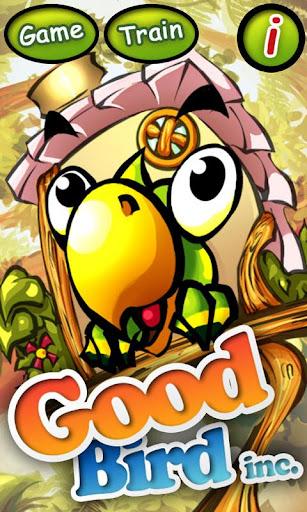 免費休閒App|GoodBird|阿達玩APP