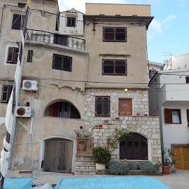 by Marijan Alaniz - Buildings & Architecture Public & Historical
