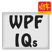 WPF IQs (By Shree++) APK for Bluestacks