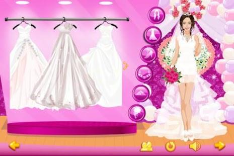 Free Download Dress Up - Wedding APK for Samsung
